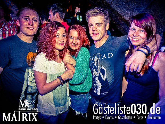 https://www.gaesteliste030.de/Partyfoto #120 Matrix Berlin vom 07.11.2012
