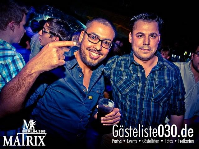 https://www.gaesteliste030.de/Partyfoto #109 Matrix Berlin vom 07.11.2012