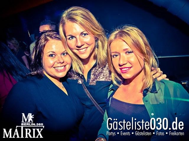 https://www.gaesteliste030.de/Partyfoto #16 Matrix Berlin vom 07.11.2012