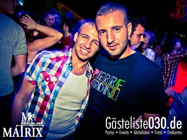 https://www.gaesteliste030.de/Partyfoto #99 Matrix Berlin vom 07.11.2012