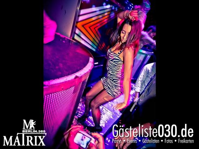 https://www.gaesteliste030.de/Partyfoto #11 Matrix Berlin vom 07.11.2012