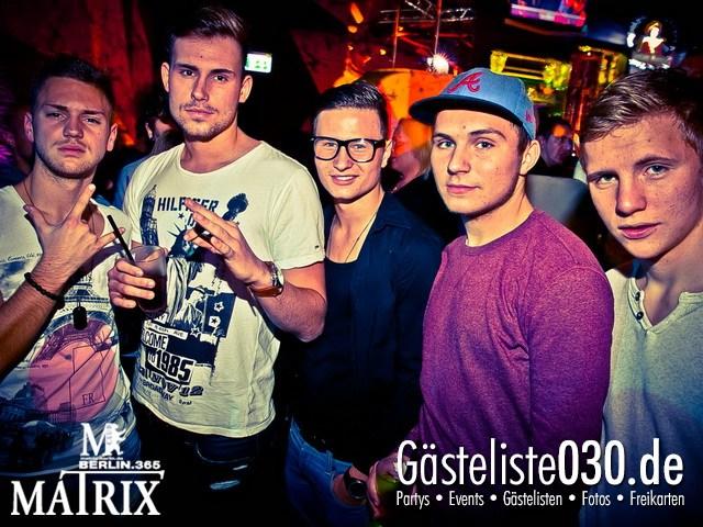 https://www.gaesteliste030.de/Partyfoto #126 Matrix Berlin vom 07.11.2012