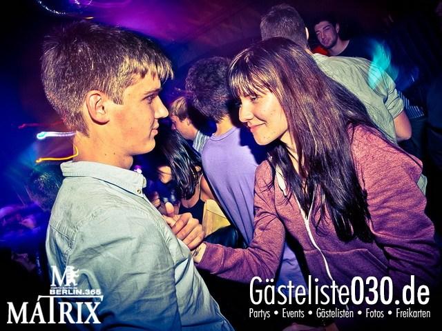 https://www.gaesteliste030.de/Partyfoto #72 Matrix Berlin vom 07.11.2012