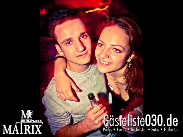 https://www.gaesteliste030.de/Partyfoto #122 Matrix Berlin vom 07.11.2012