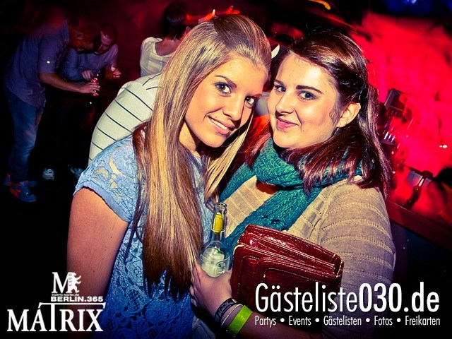 https://www.gaesteliste030.de/Partyfoto #22 Matrix Berlin vom 07.11.2012