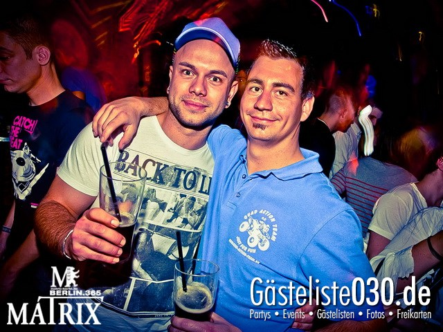 https://www.gaesteliste030.de/Partyfoto #62 Matrix Berlin vom 07.11.2012