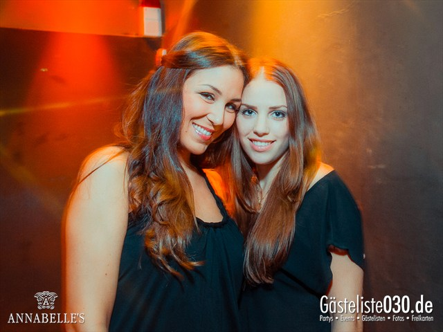 https://www.gaesteliste030.de/Partyfoto #8 Annabelle's Berlin vom 11.08.2012