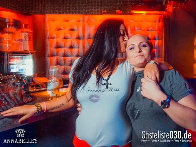 https://www.gaesteliste030.de/Partyfoto #20 Annabelle's Berlin vom 11.08.2012