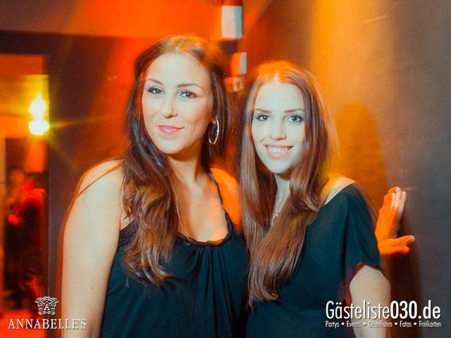 https://www.gaesteliste030.de/Partyfoto #40 Annabelle's Berlin vom 11.08.2012