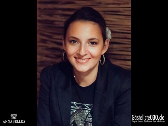 https://www.gaesteliste030.de/Partyfoto #13 Annabelle's Berlin vom 11.08.2012