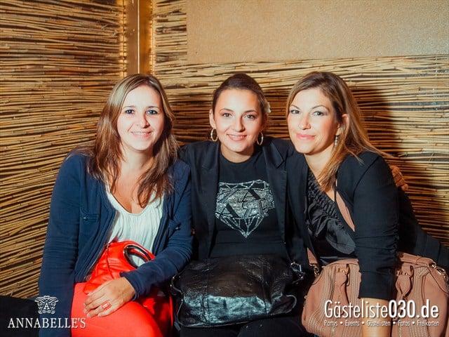 https://www.gaesteliste030.de/Partyfoto #2 Annabelle's Berlin vom 11.08.2012