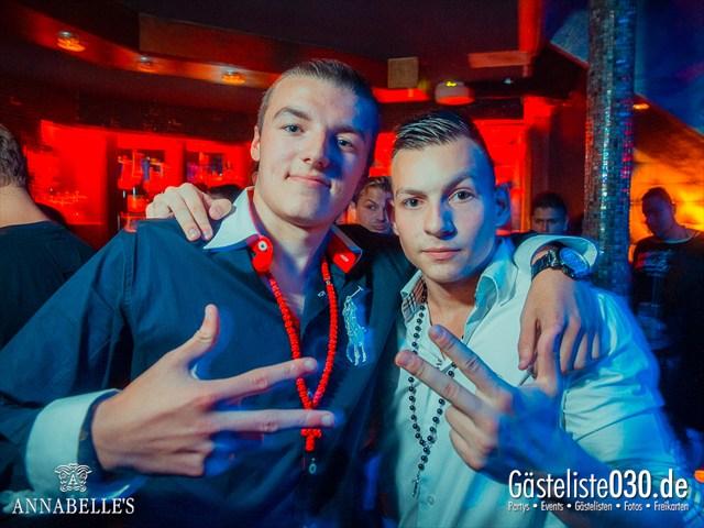 https://www.gaesteliste030.de/Partyfoto #44 Annabelle's Berlin vom 11.08.2012
