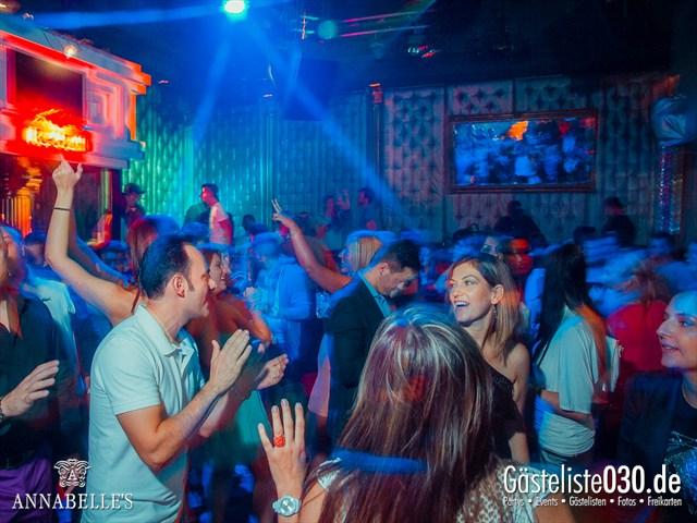 https://www.gaesteliste030.de/Partyfoto #58 Annabelle's Berlin vom 11.08.2012