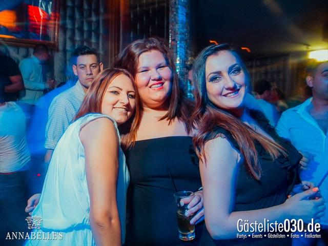 https://www.gaesteliste030.de/Partyfoto #61 Annabelle's Berlin vom 11.08.2012