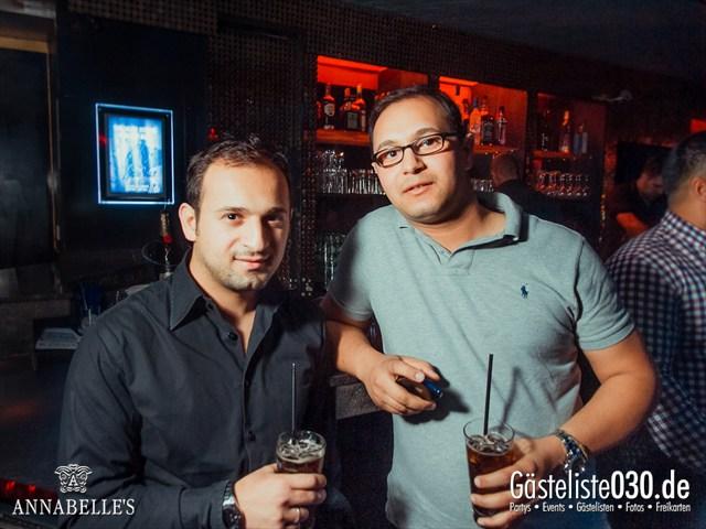 https://www.gaesteliste030.de/Partyfoto #30 Annabelle's Berlin vom 11.08.2012