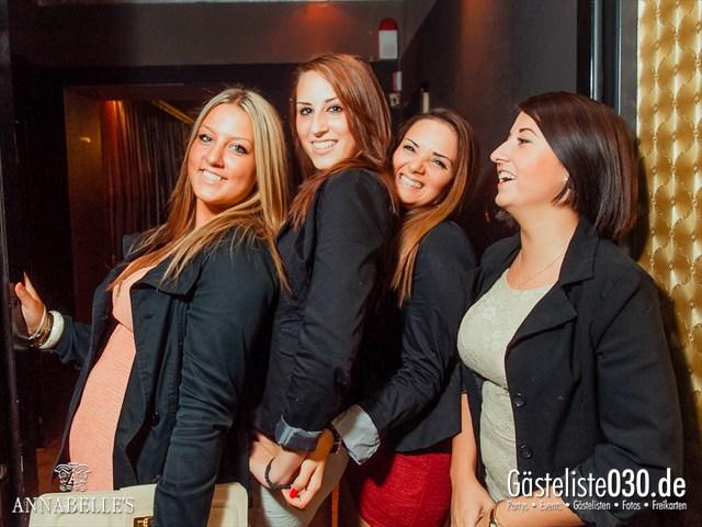 https://www.gaesteliste030.de/Partyfoto #29 Annabelle's Berlin vom 11.08.2012