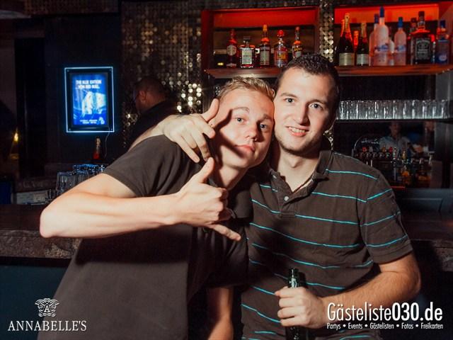 https://www.gaesteliste030.de/Partyfoto #22 Annabelle's Berlin vom 11.08.2012