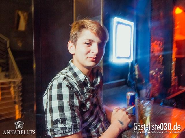 https://www.gaesteliste030.de/Partyfoto #34 Annabelle's Berlin vom 11.08.2012