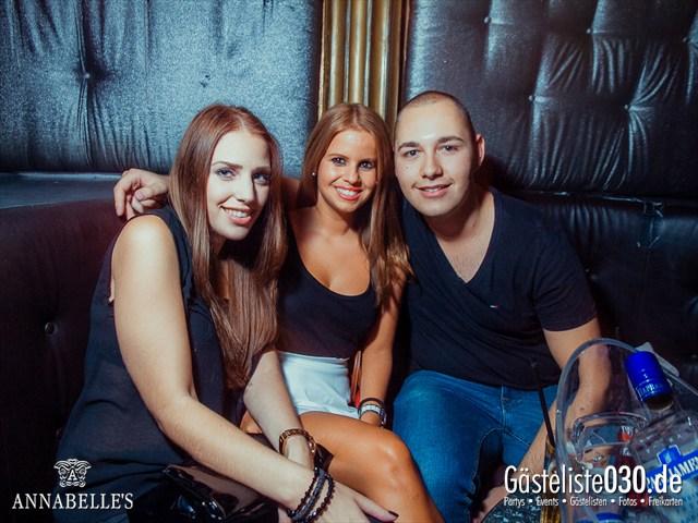 https://www.gaesteliste030.de/Partyfoto #7 Annabelle's Berlin vom 11.08.2012
