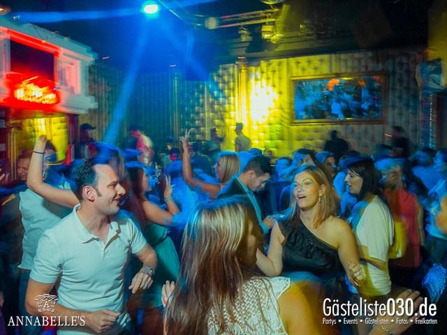 https://www.gaesteliste030.de/Partyfoto #57 Annabelle's Berlin vom 11.08.2012