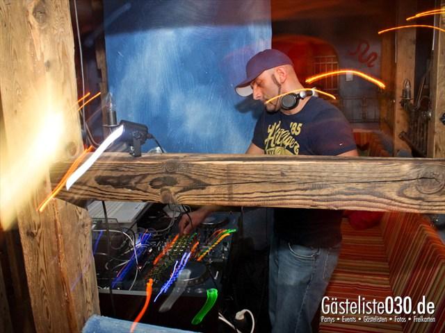 https://www.gaesteliste030.de/Partyfoto #19 Sausalitos Berlin vom 22.11.2012