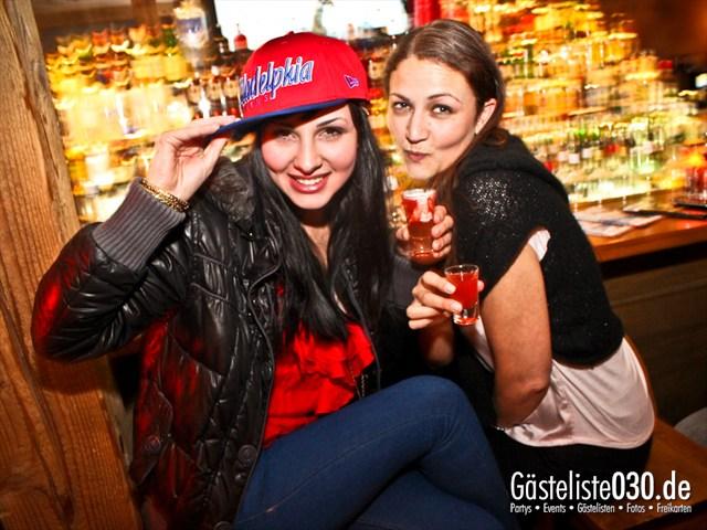 https://www.gaesteliste030.de/Partyfoto #88 Sausalitos Berlin vom 22.11.2012