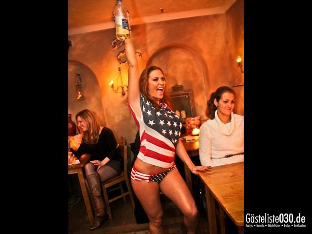 https://www.gaesteliste030.de/Partyfoto #59 Sausalitos Berlin vom 22.11.2012