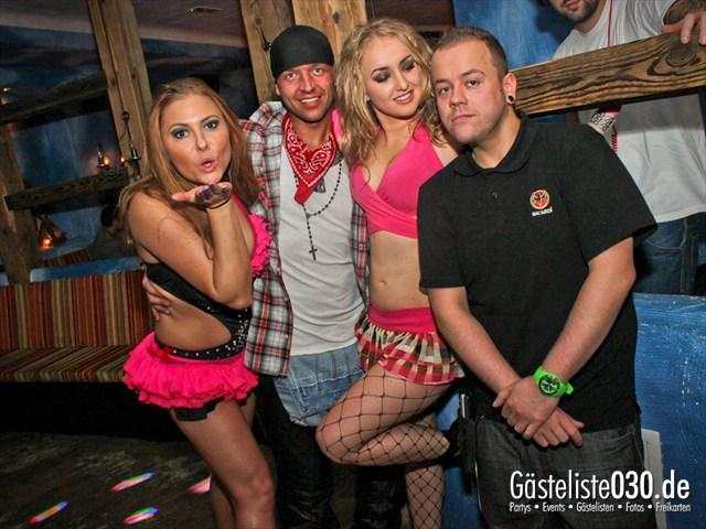 https://www.gaesteliste030.de/Partyfoto #101 Sausalitos Berlin vom 22.11.2012