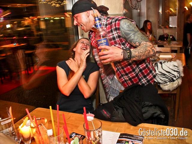 https://www.gaesteliste030.de/Partyfoto #58 Sausalitos Berlin vom 22.11.2012