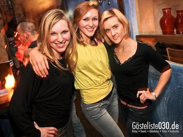 https://www.gaesteliste030.de/Partyfoto #74 Sausalitos Berlin vom 22.11.2012