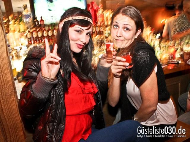 https://www.gaesteliste030.de/Partyfoto #105 Sausalitos Berlin vom 22.11.2012