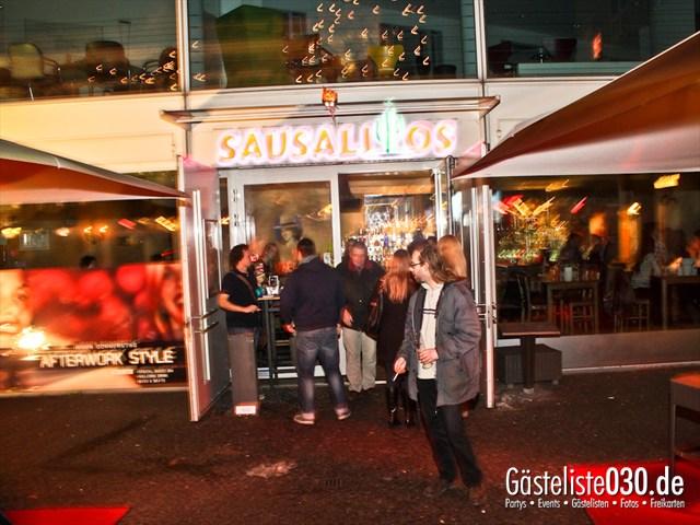 https://www.gaesteliste030.de/Partyfoto #27 Sausalitos Berlin vom 22.11.2012