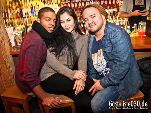 https://www.gaesteliste030.de/Partyfoto #32 Sausalitos Berlin vom 22.11.2012