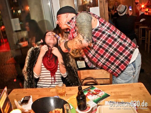 https://www.gaesteliste030.de/Partyfoto #52 Sausalitos Berlin vom 22.11.2012