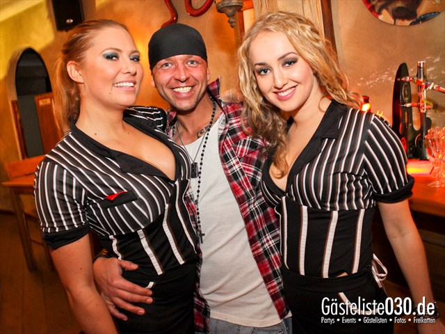 https://www.gaesteliste030.de/Partyfoto #20 Sausalitos Berlin vom 22.11.2012