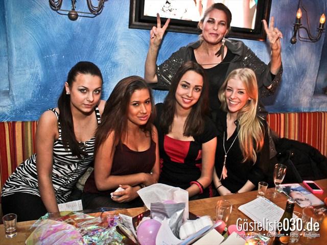 https://www.gaesteliste030.de/Partyfoto #81 Sausalitos Berlin vom 22.11.2012