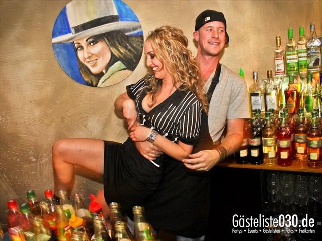 https://www.gaesteliste030.de/Partyfoto #9 Sausalitos Berlin vom 22.11.2012