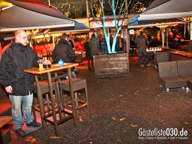 https://www.gaesteliste030.de/Partyfoto #28 Sausalitos Berlin vom 22.11.2012