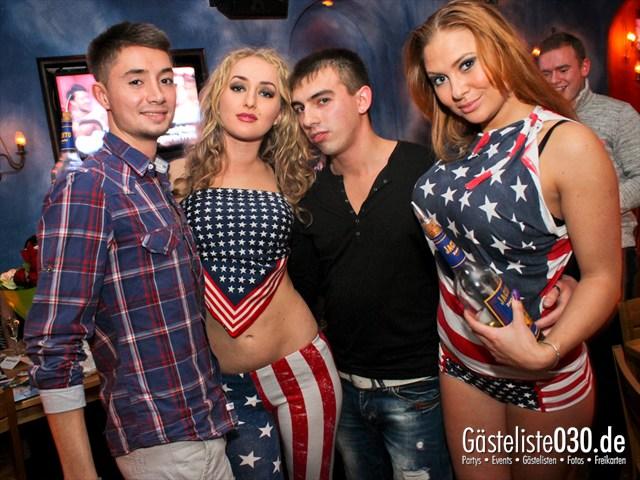 https://www.gaesteliste030.de/Partyfoto #65 Sausalitos Berlin vom 22.11.2012