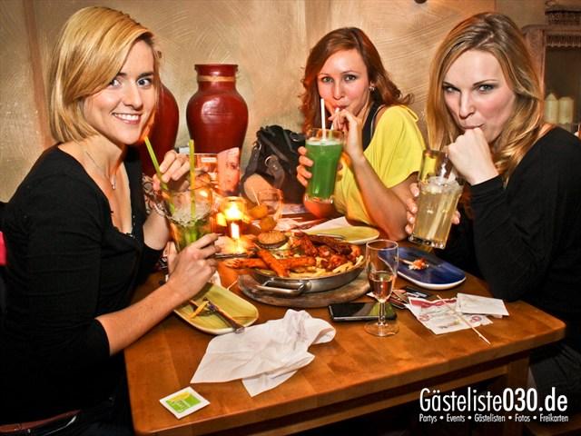 https://www.gaesteliste030.de/Partyfoto #25 Sausalitos Berlin vom 22.11.2012