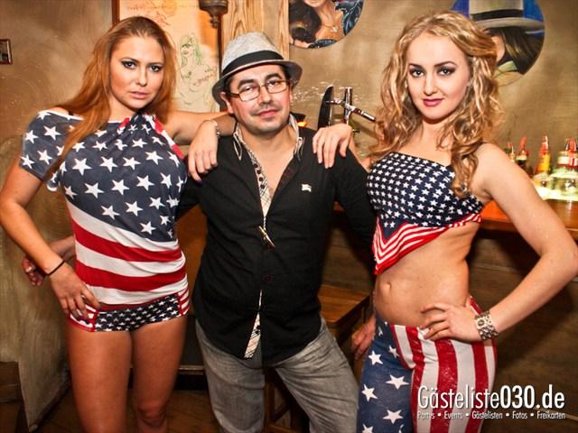 https://www.gaesteliste030.de/Partyfoto #42 Sausalitos Berlin vom 22.11.2012
