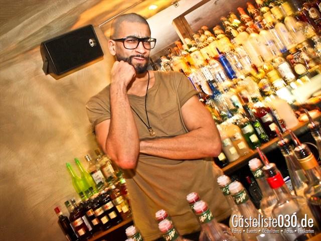 https://www.gaesteliste030.de/Partyfoto #6 Sausalitos Berlin vom 22.11.2012