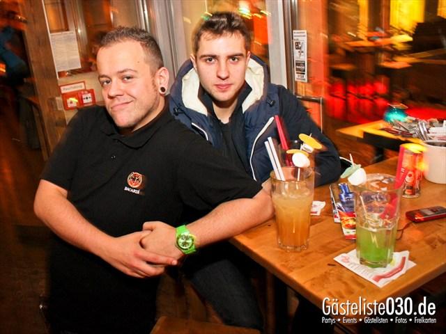 https://www.gaesteliste030.de/Partyfoto #2 Sausalitos Berlin vom 22.11.2012