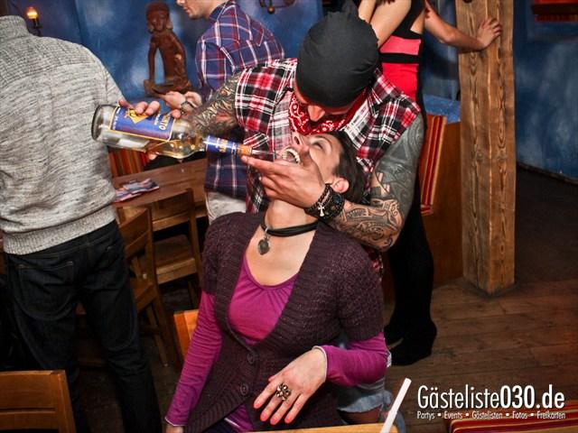 https://www.gaesteliste030.de/Partyfoto #66 Sausalitos Berlin vom 22.11.2012