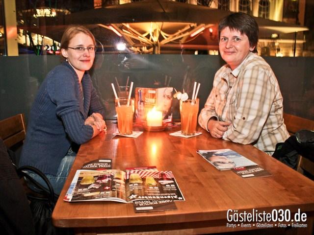 https://www.gaesteliste030.de/Partyfoto #12 Sausalitos Berlin vom 22.11.2012