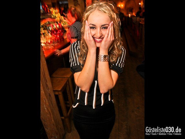 https://www.gaesteliste030.de/Partyfoto #37 Sausalitos Berlin vom 22.11.2012