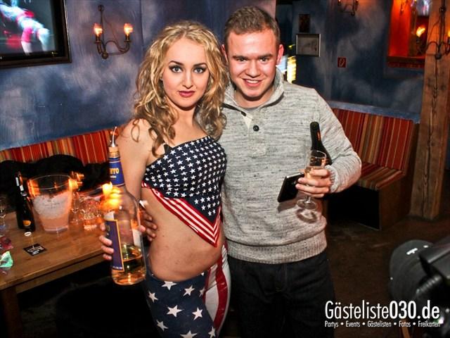 https://www.gaesteliste030.de/Partyfoto #63 Sausalitos Berlin vom 22.11.2012