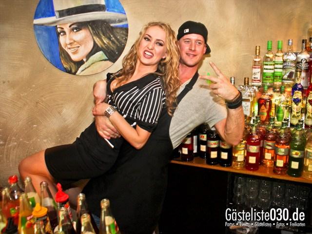 https://www.gaesteliste030.de/Partyfoto #29 Sausalitos Berlin vom 22.11.2012