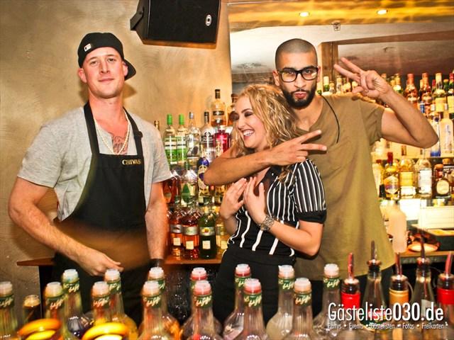 https://www.gaesteliste030.de/Partyfoto #39 Sausalitos Berlin vom 22.11.2012