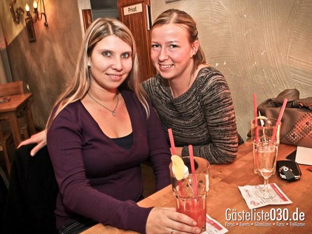 https://www.gaesteliste030.de/Partyfoto #38 Sausalitos Berlin vom 22.11.2012